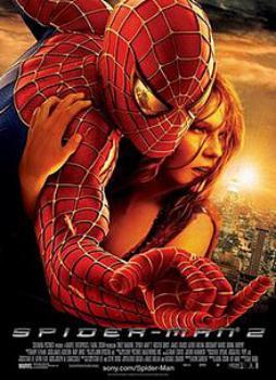 Imagen El hombre araña 2 (spider-man 2) (2004)