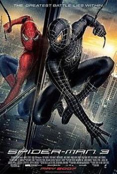Imagen El hombre araña 3 (Spider-Man 3 ) (2007)