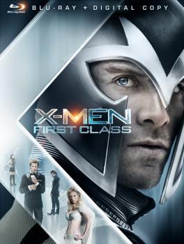 Imagen X-Men: Primera Generacion (2011)