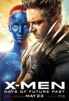 Imagen X-Men: Días del futuro pasado (2014)
