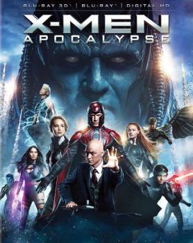 Imagen X-Men: Apocalipsis (2016)