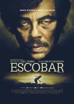 Imagen Escobar: Paraíso perdido (2014)