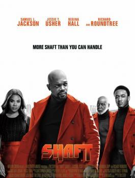 Imagen Shaft (2019)