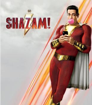 Imagen Shazam (2019)