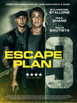 Imagen Plan de Escape 3: El Rescate (2019)