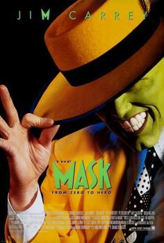 Imagen La mascara (1994)