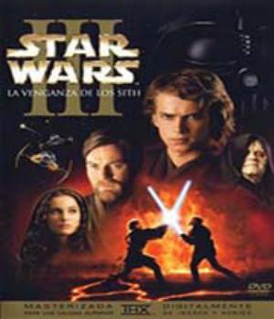 Imagen Star Wars Episodio III – La venganza de los Sith (2005)