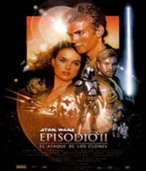 Imagen Star Wars Episodio II – El Ataque de los Clones (2002)