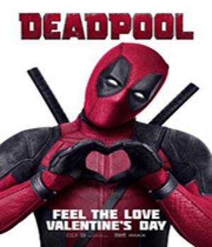 Imagen Deadpool (2016)