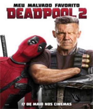Imagen Deadpool 2 (2018)