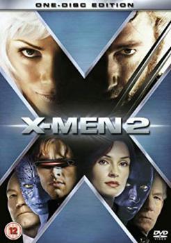 Imagen X-Men 2 (2003)