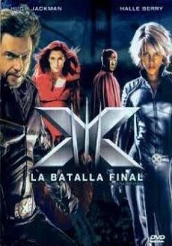 Imagen X-Men 3 : la batalla final (2006)